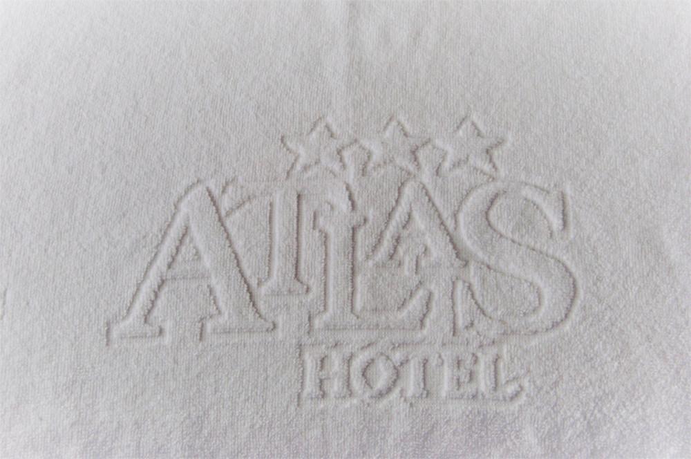 Hotelové ručníky č.4