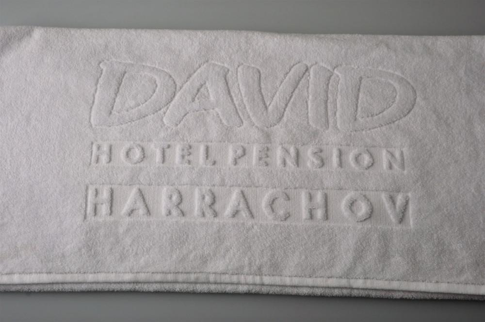 Hotelové ručníky č.5