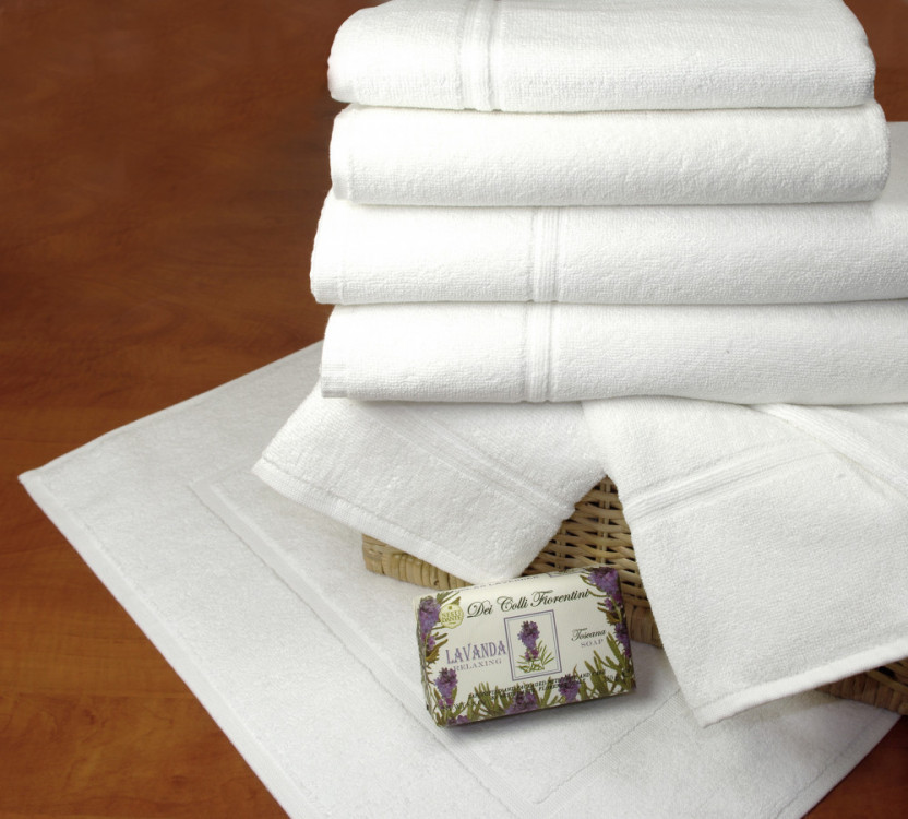 Hotelové ručníky č.6