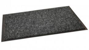 Vstupní čistící rohožka Entree 10 černá