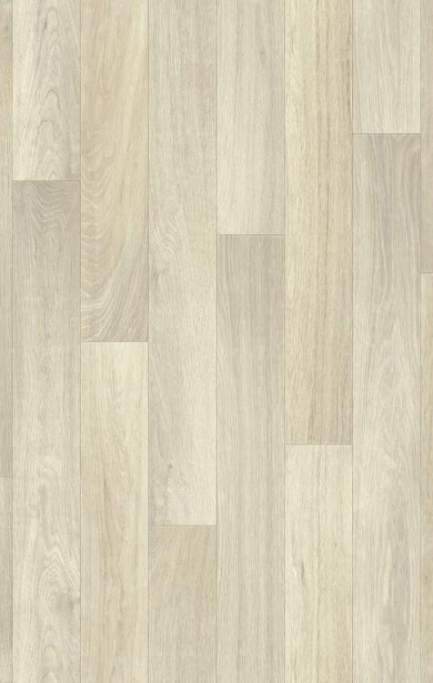 PVC podlaha Legend L113 (Vesna), PUR, šedá č.1