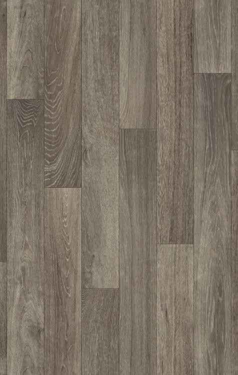 PVC podlaha Legend L114 (Vesna), PUR, šedá č.1