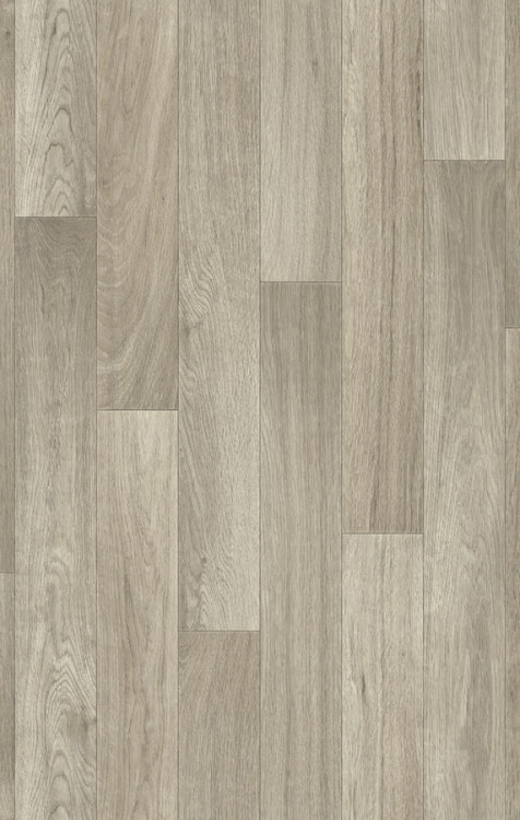 PVC podlaha Legend L115 (Vesna), PUR, šedá č.1
