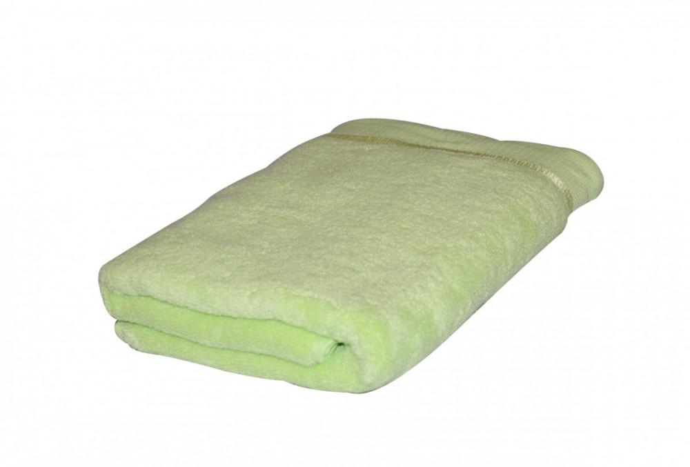Ručník Twist zelený č.1
