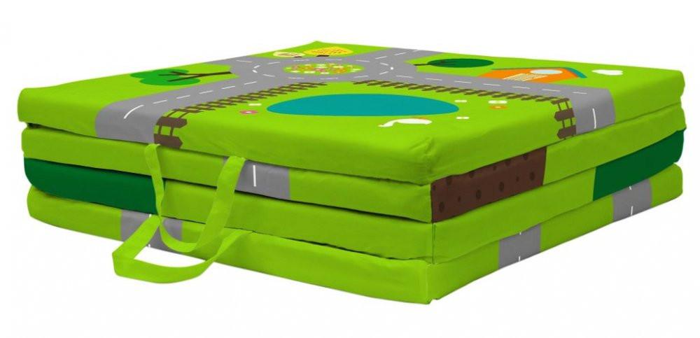 Dětská hrací matrace design 01 č.1
