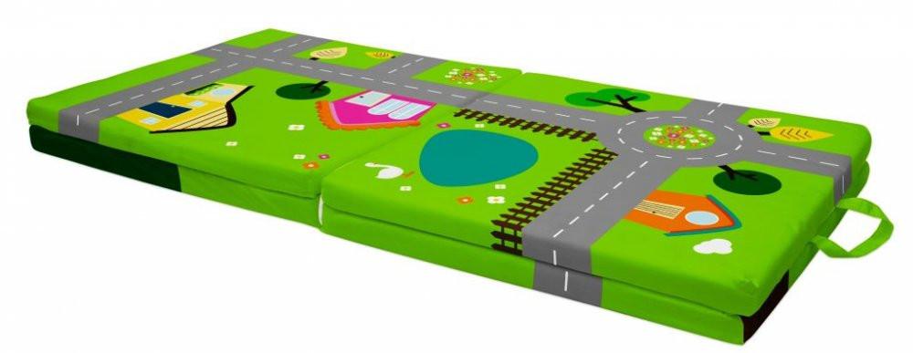 Dětská hrací matrace design 01 č.2