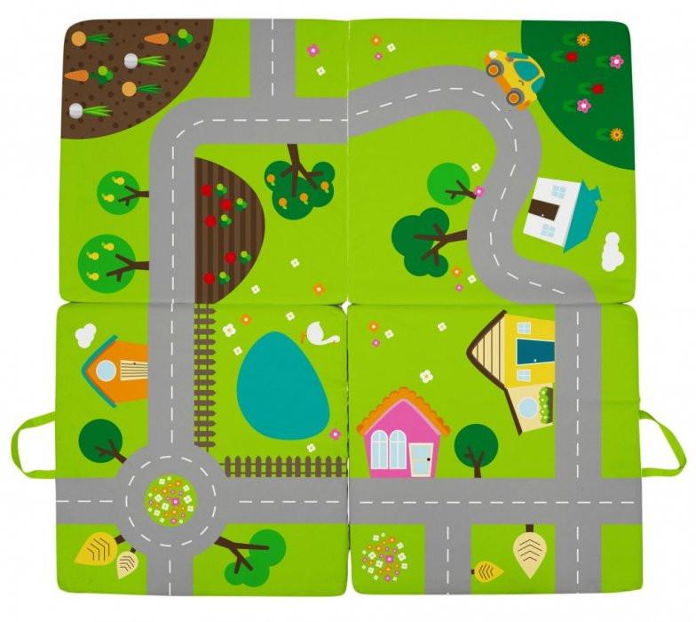 Dětská hrací matrace design 01 č.3