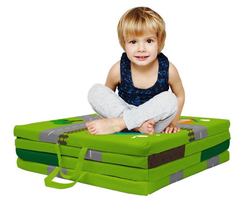 Dětská hrací matrace design 01 č.5