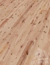 Dřevěná podlaha Scheucher dub Country V4 fáze kartáčovaná PERLA voskový olej