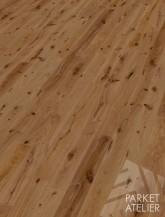 Dřevěná podlaha Scheucher dub Country V4 fáze kartáčovaná SAHARA voskový olej