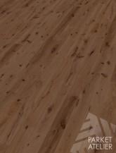 Dřevěná podlaha Scheucher dub Country V4 fáze kartáčovaná SIENA voskový olej