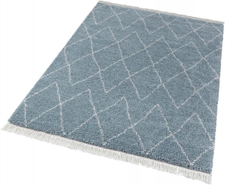 ... Kusový koberec Desiré 103322 Blau č.3 ...