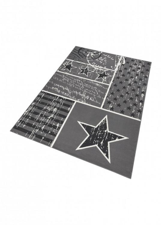 Kusový koberec CITY MIX 102397 140x200cm č.2