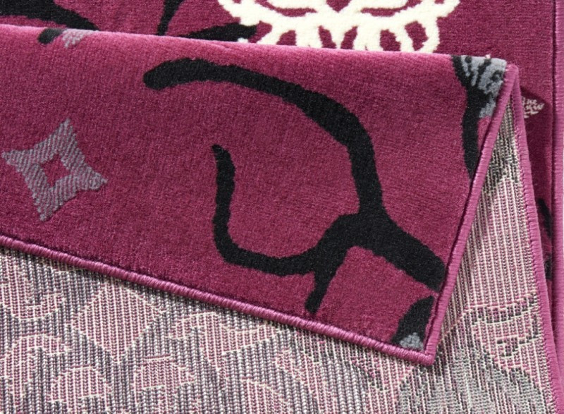 Kusový koberec Bambini 102794 Einhorn 140x200 cm č.4