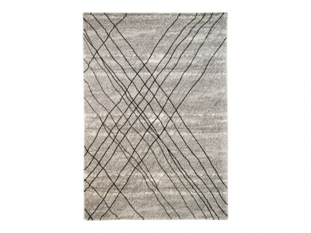Kusový koberec Loftline K11499-02 Grey č.1