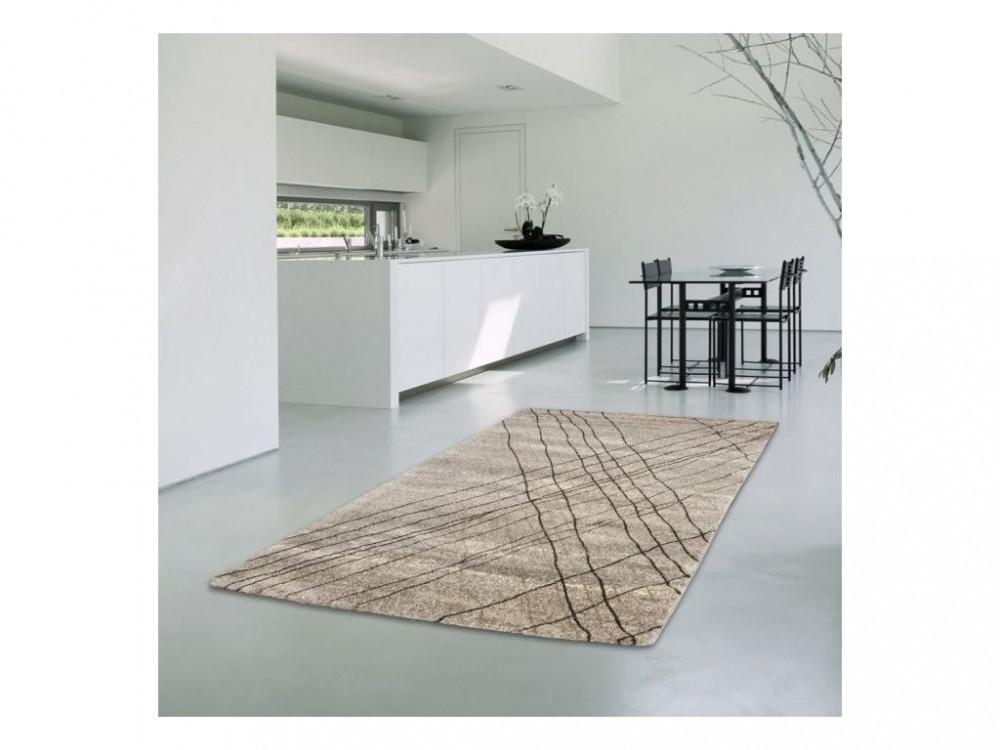 Kusový koberec Loftline K11499-02 Grey č.2