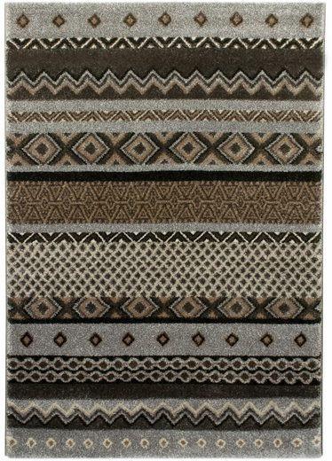 Kusový koberec Loftline K20427-02 Grey č.1