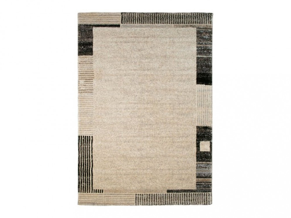 Kusový koberec Loftline K11498-03 Beige Grey č.1