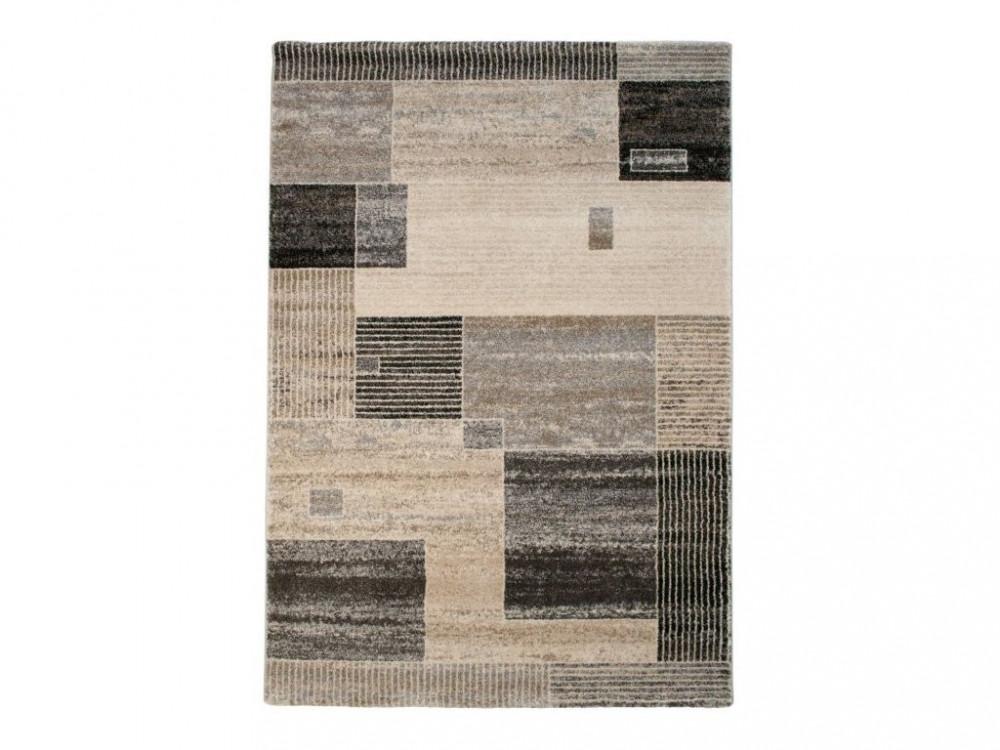 Kusový koberec Loftline K11497-03 Beige Grey č.1