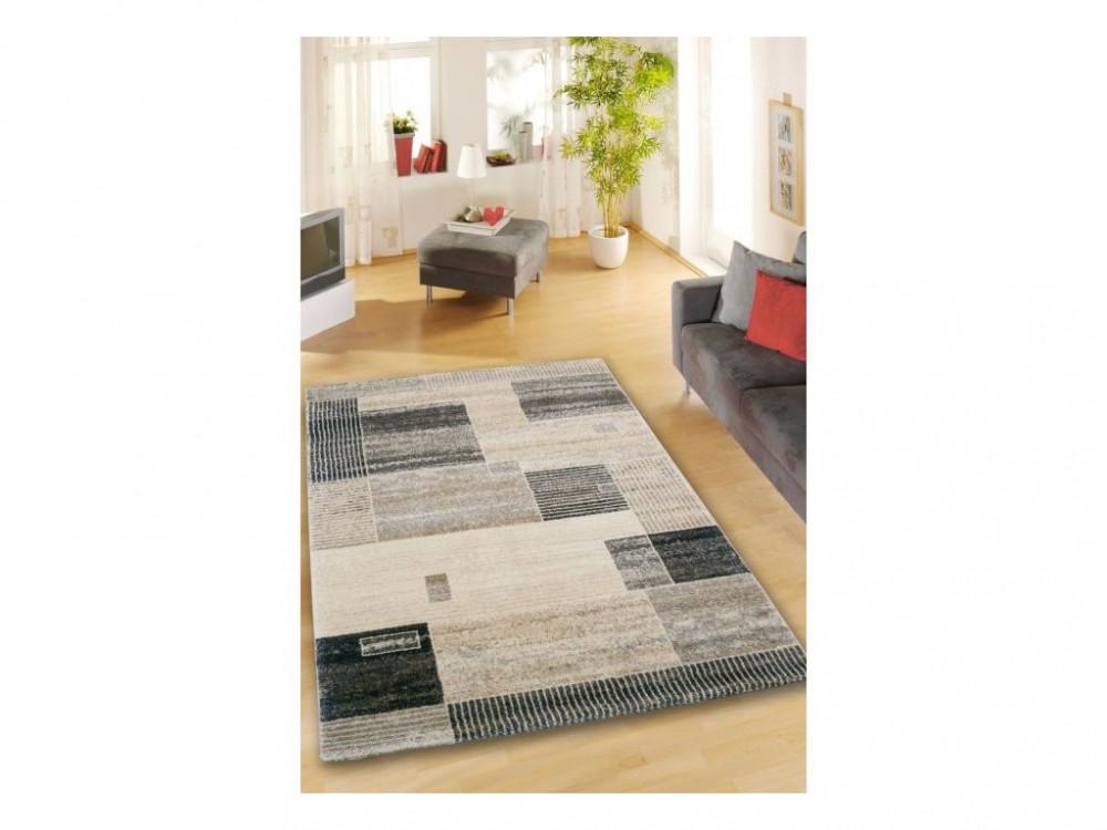 Kusový koberec Loftline K11497-03 Beige Grey č.2