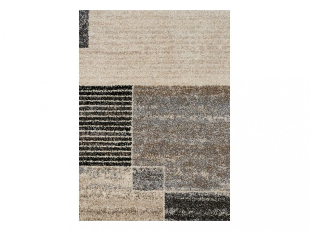 Kusový koberec Loftline K11497-03 Beige Grey č.4