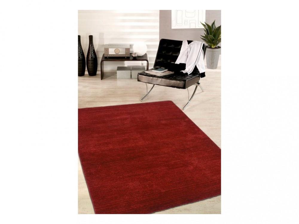 Kusový koberec Loftline K11491-08 Red č.2