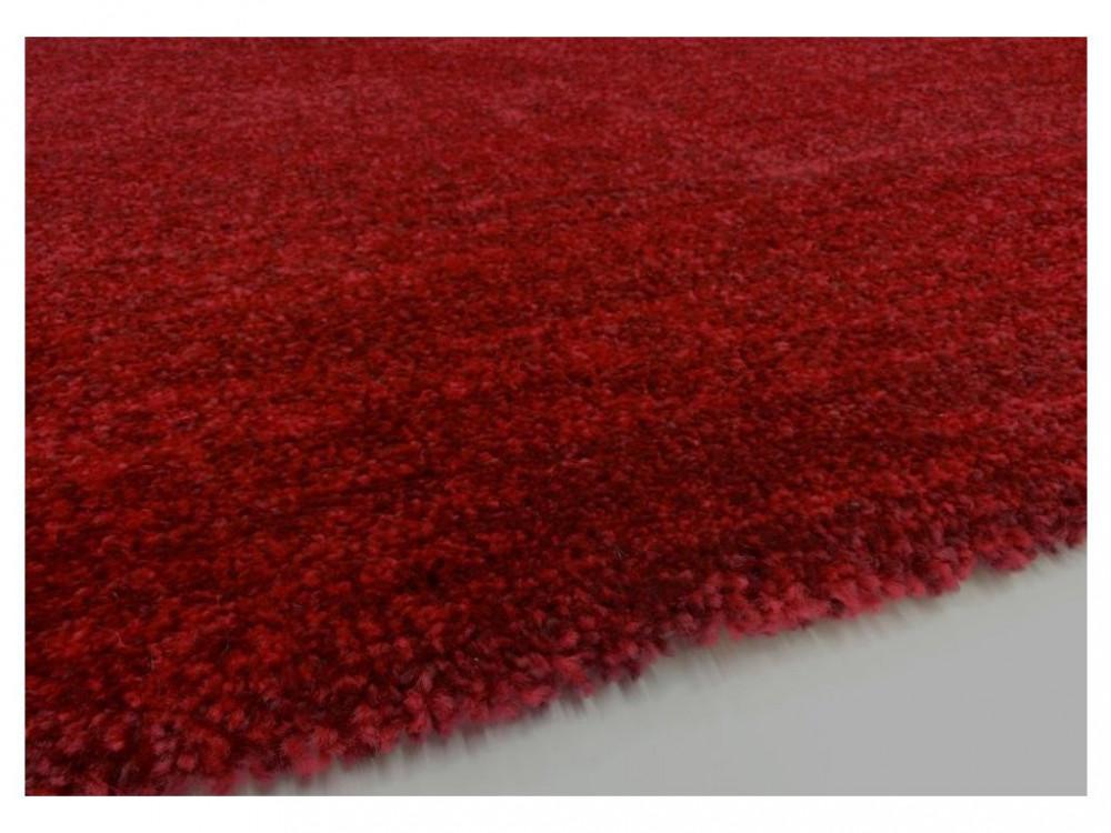 Kusový koberec Loftline K11491-08 Red č.3