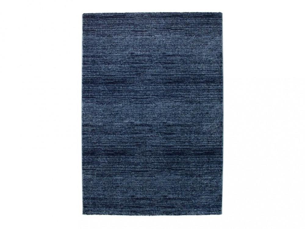 Kusový koberec Loftline K11491-07 Blue č.1
