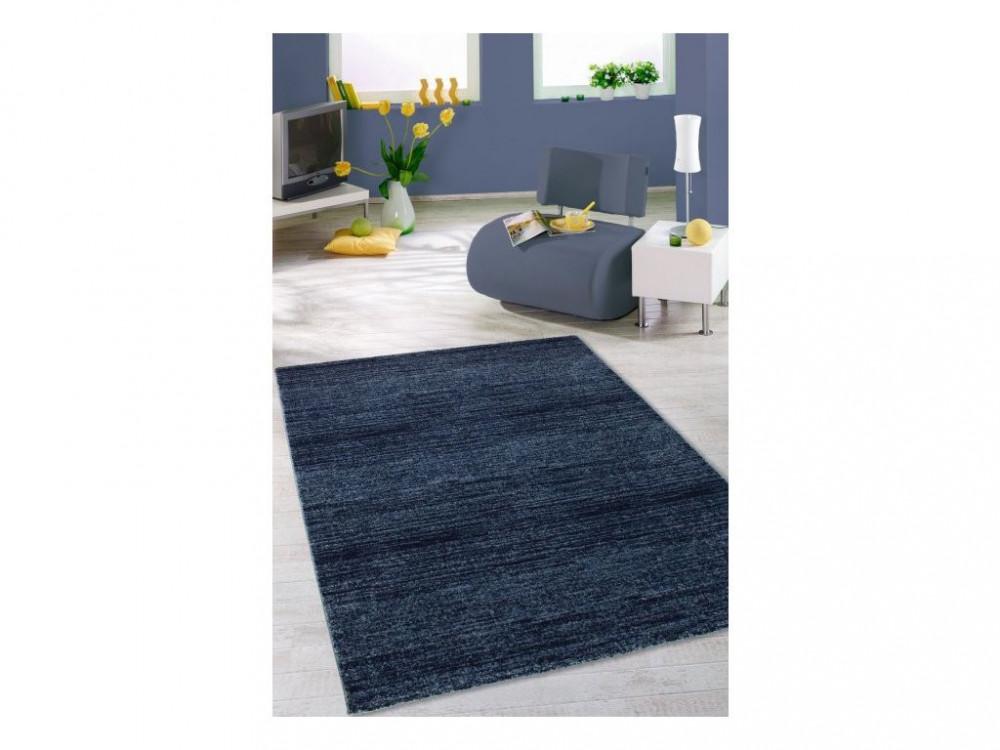 Kusový koberec Loftline K11491-07 Blue č.2