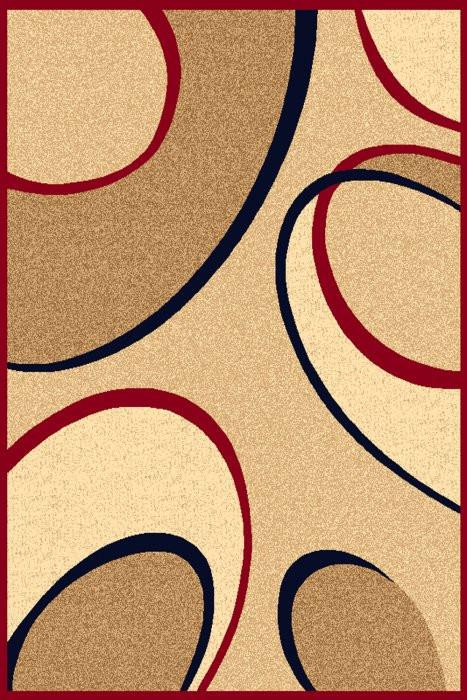 Kusový koberec Practica 86 EBC - Ovál 190 x 280 cm č.1