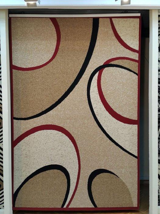 Kusový koberec Practica 86 EBC - Ovál 190 x 280 cm č.2