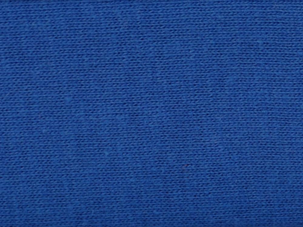 Vesna prostěradlo jersey Komfort tmavě modrá č.1
