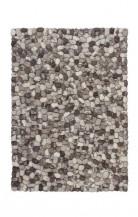 Ručně tkaný kusový koberec Stepstone 740 STONE