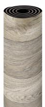 PVC podlaha MAX 266 L (Vesna), šíře 400 cm, šedohnědá