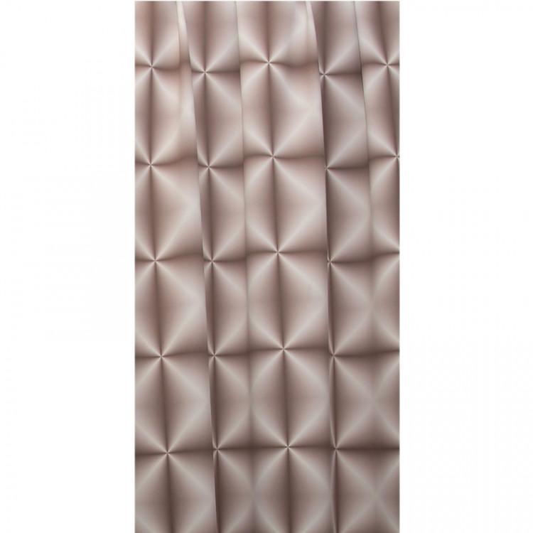 Zatemňovací tkanina šíře 150 cm, black out 3D, béžová č.1