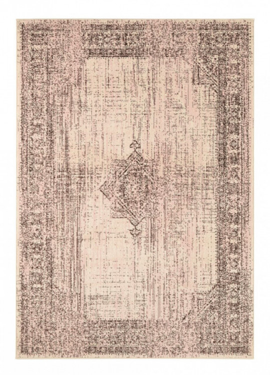 Kusový koberec Celebration 103472 Elysium Rosa Brown č.1