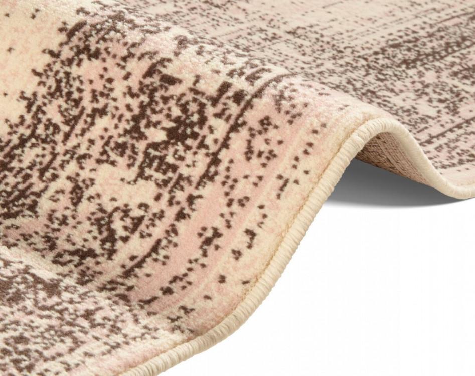 Kusový koberec Celebration 103472 Elysium Rosa Brown č.3