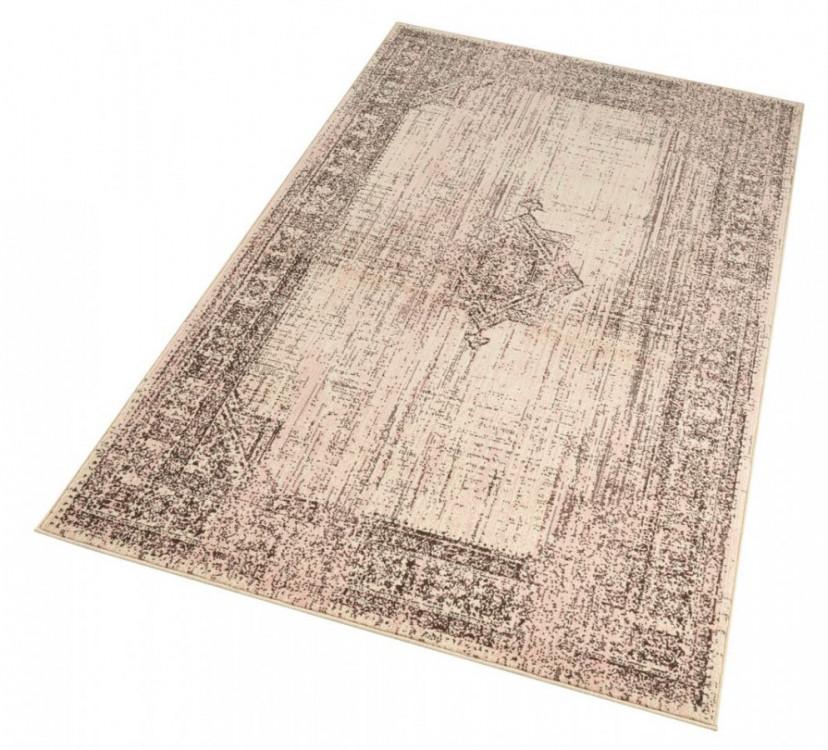 Kusový koberec Celebration 103472 Elysium Rosa Brown č.4