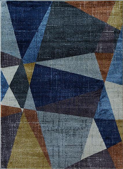 Kusový koberec Pescara Nowy 1006 Mix č.1