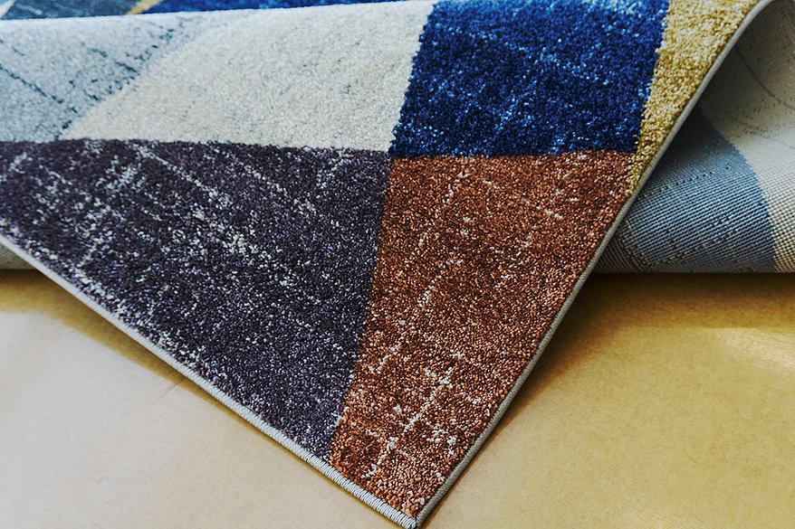 Kusový koberec Pescara Nowy 1006 Mix č.2