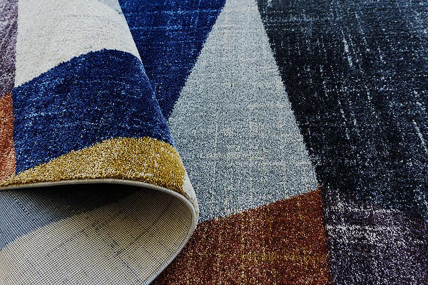 Kusový koberec Pescara Nowy 1006 Mix č.4