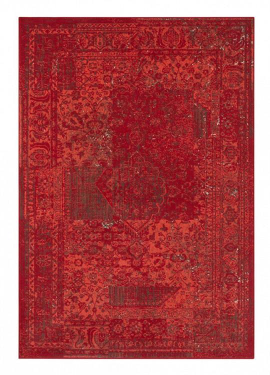 Kusový koberec Celebration 103467 Plume Red č.1