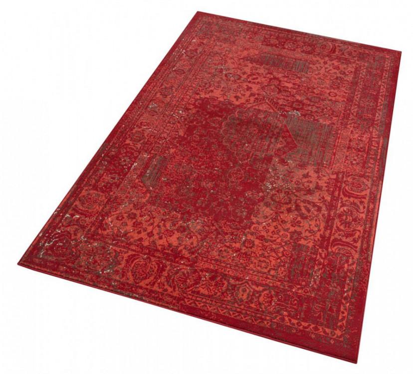 Kusový koberec Celebration 103467 Plume Red č.4