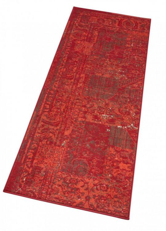 Kusový koberec Celebration 103467 Plume Red č.5