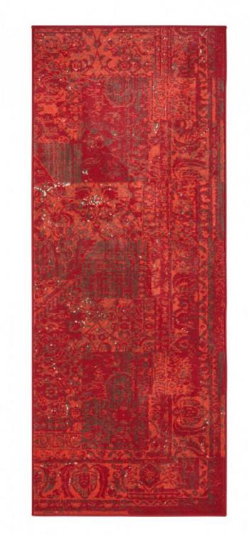 Kusový koberec Celebration 103467 Plume Red č.6