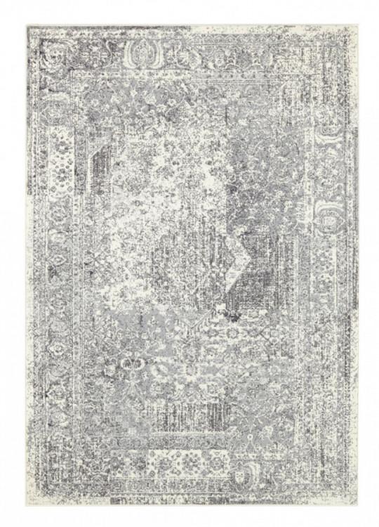 Kusový koberec Celebration 103468 Plume Creme Grey č.1