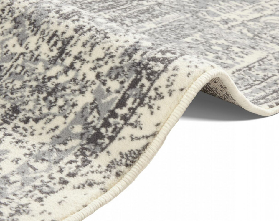 Kusový koberec Celebration 103468 Plume Creme Grey č.3