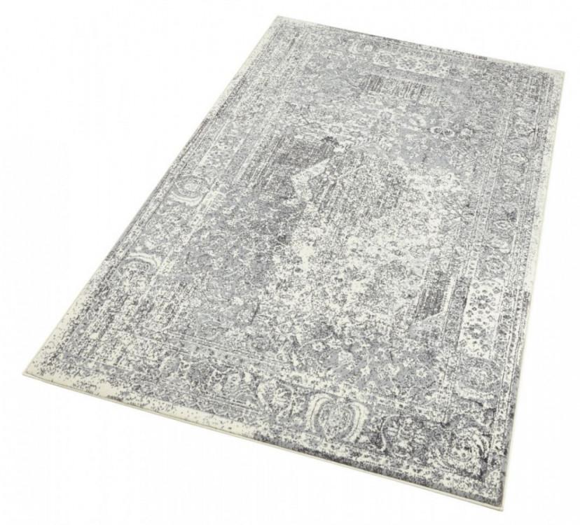Kusový koberec Celebration 103468 Plume Creme Grey č.4