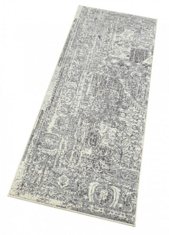 Kusový koberec Celebration 103468 Plume Creme Grey č.5
