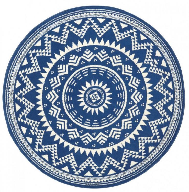 Kusový koberec Celebration 103442 Valencia Blue č.1